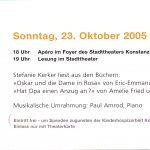 2005-10_Lesung_Benefizveranstaltung_0003