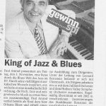 2006-11_Suedkurier_King-of-Jazz-and-Blues